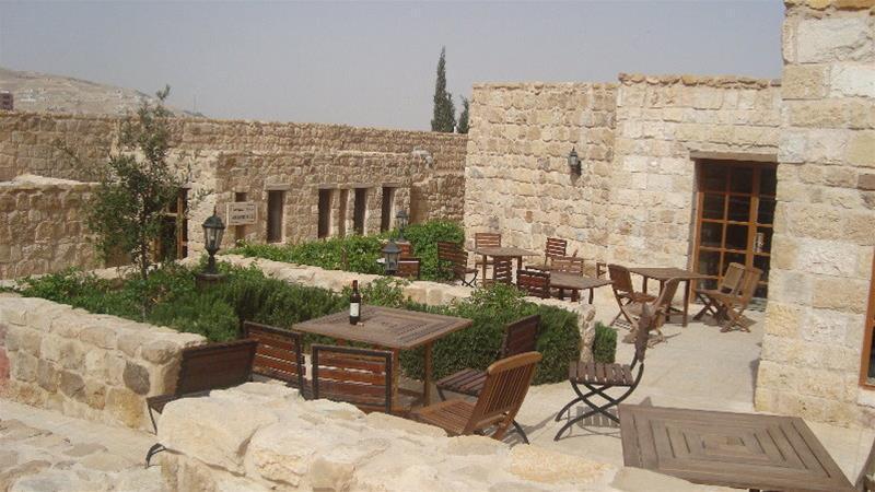 Bait Zaman - Hotel - 2