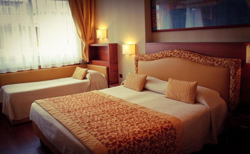 Clarion Collection Hotel Garden Lido - Hotel - 0