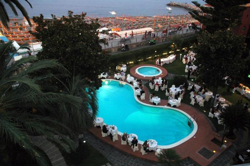 Clarion Collection Hotel Garden Lido - Hotel - 1