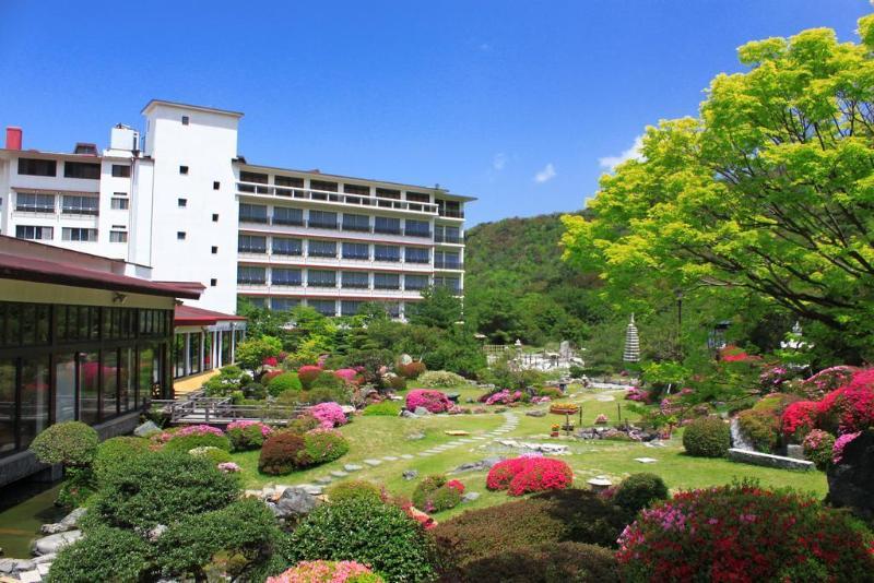 Unzen Miyazaki Ryokan - Hotel - 2