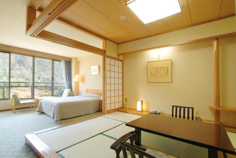 Unzen Miyazaki Ryokan - Hotel - 1