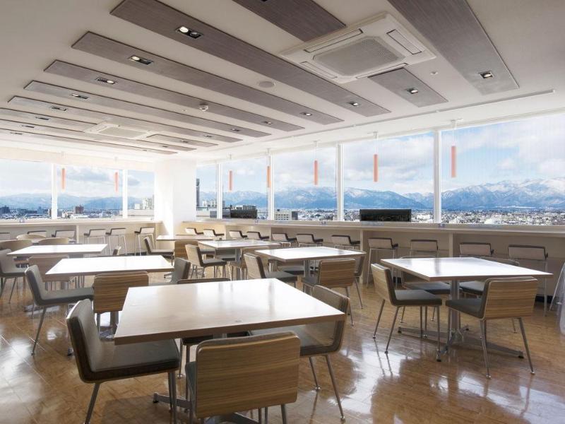 General view Premier Hotel -cabin- Matsumoto