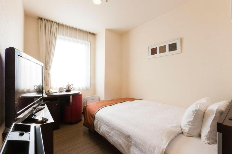 General view Onomichi Kokusai Hotel