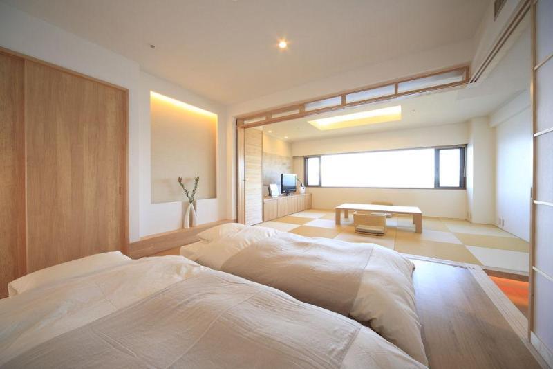 General view Awaji International Hotel The Sunplaza