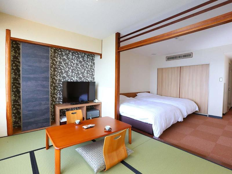 Room Beppu Hotel Seifu
