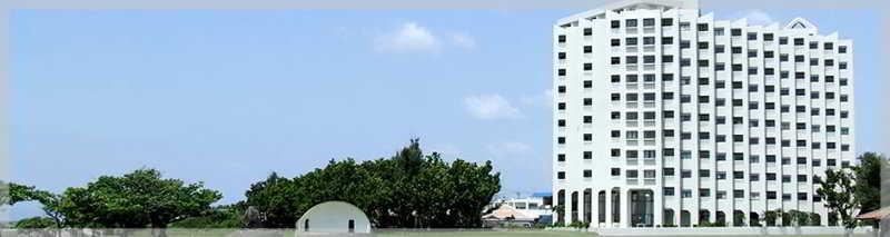 General view Hotel Royal Marine Palace