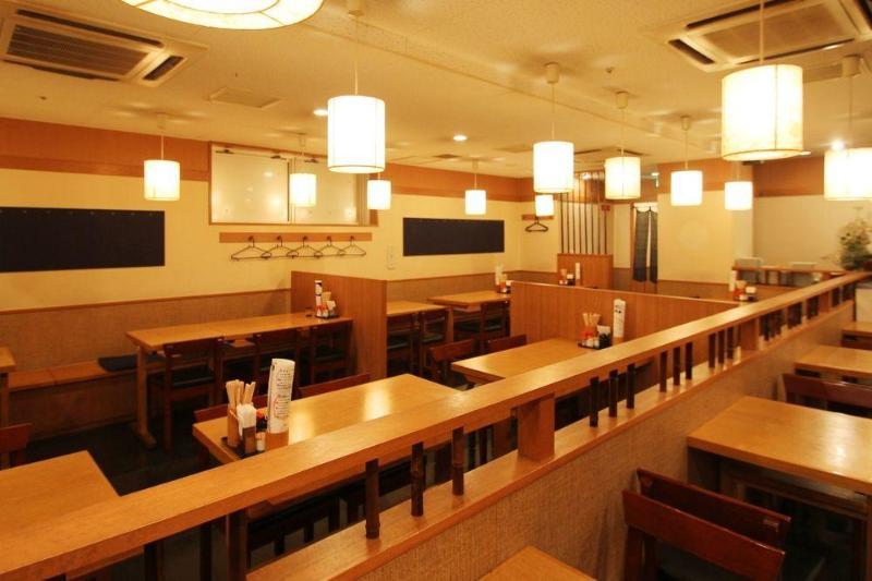 General view Daiwa Roynet Hotel Gifu