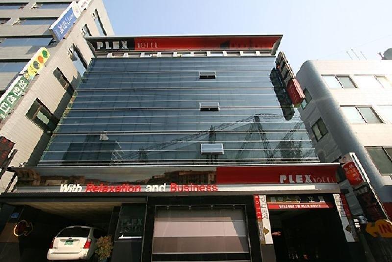 Plex Hotel