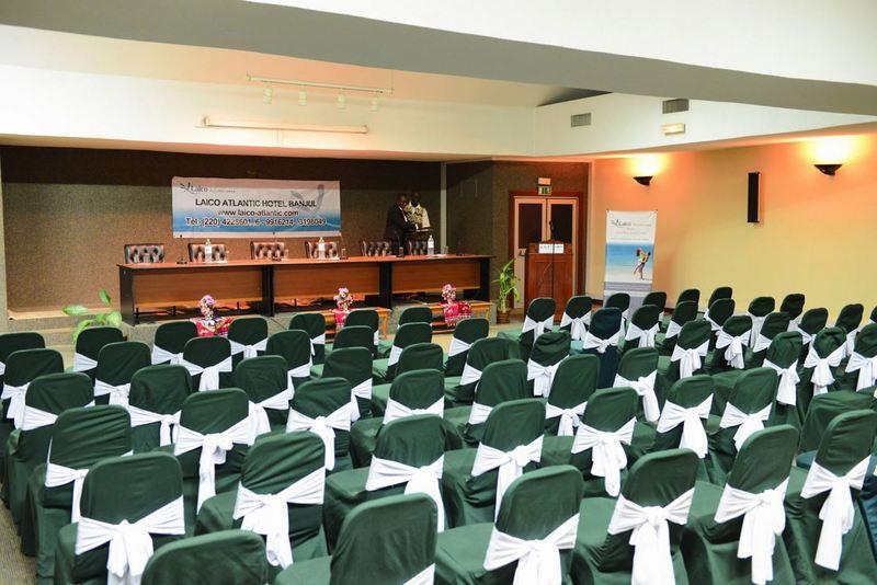 Conferences Laico Ouaga 2000