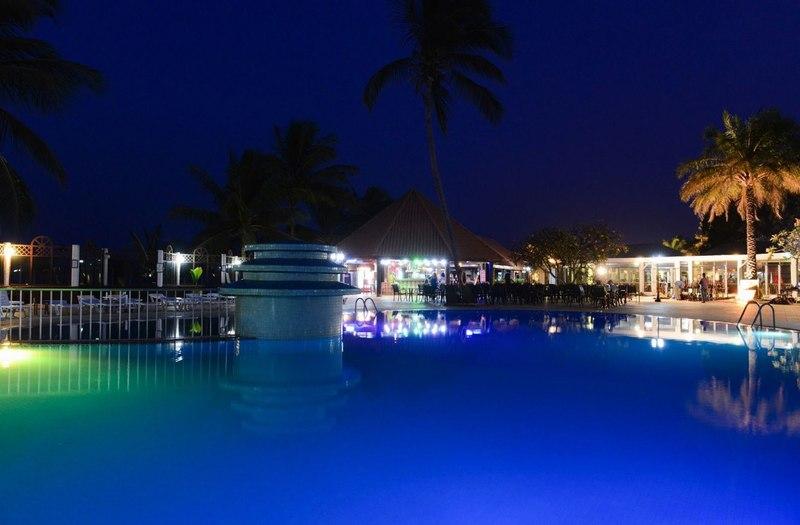 Pool Laico Ouaga 2000