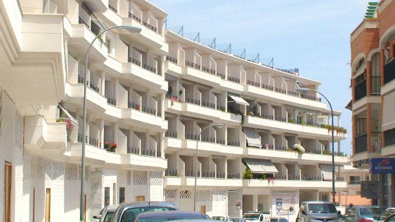 imagen de hotel Hotel Bahia Calpe