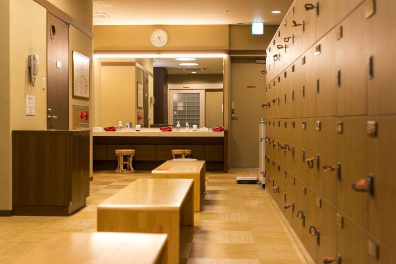 Nishitetsu Inn Kokura - Hotel - 1