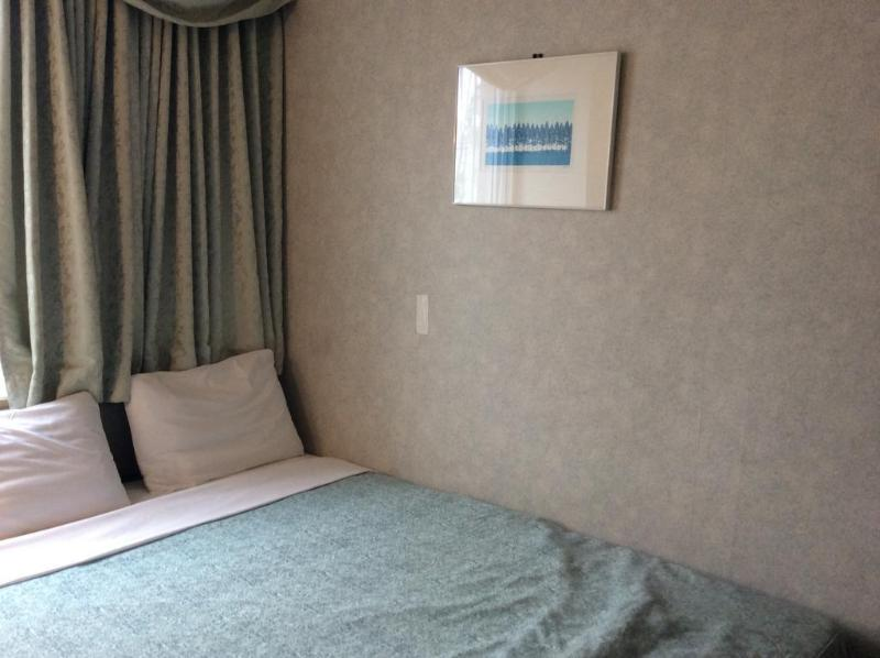 Naha Grand Hotel - Hotel - 2