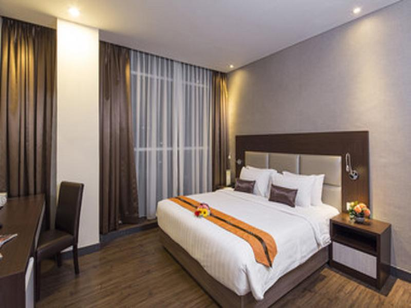 Oria Hotel Jakarta In Indonesia