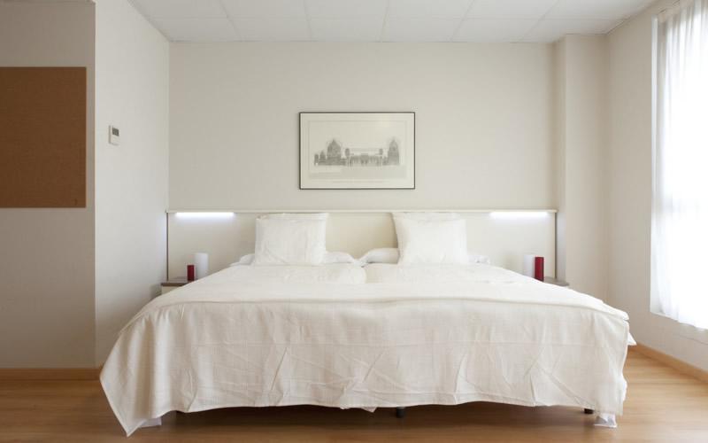 Fotos Hotel Vertice Roomspace Madrid
