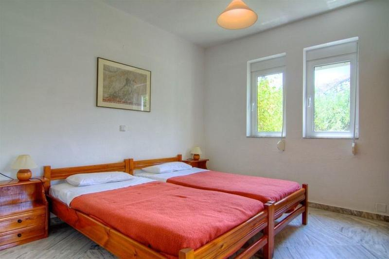 Room Xidas Garden