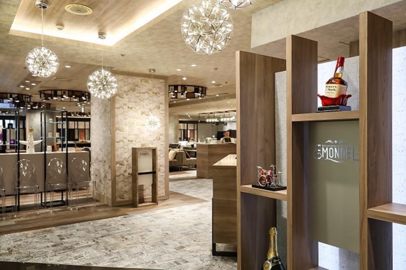 Restaurant Shin Osaka Esaka Tokyu Rei Hotel
