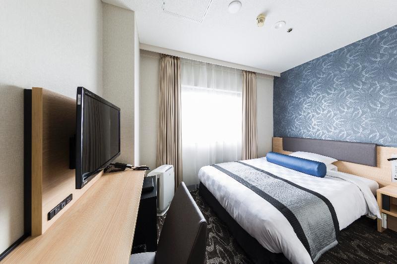 Room Shin Osaka Esaka Tokyu Rei Hotel