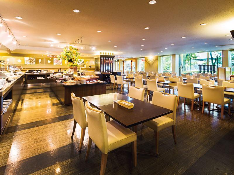 Restaurant Senri Hankyu Hotel