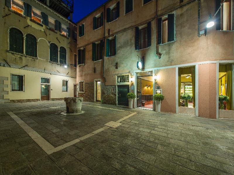 General view Campiello Hotel