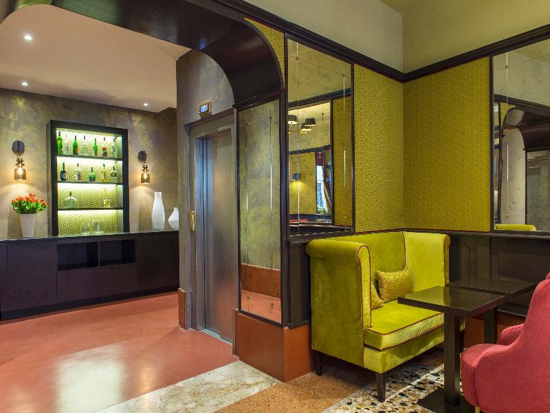 Bar Campiello Hotel