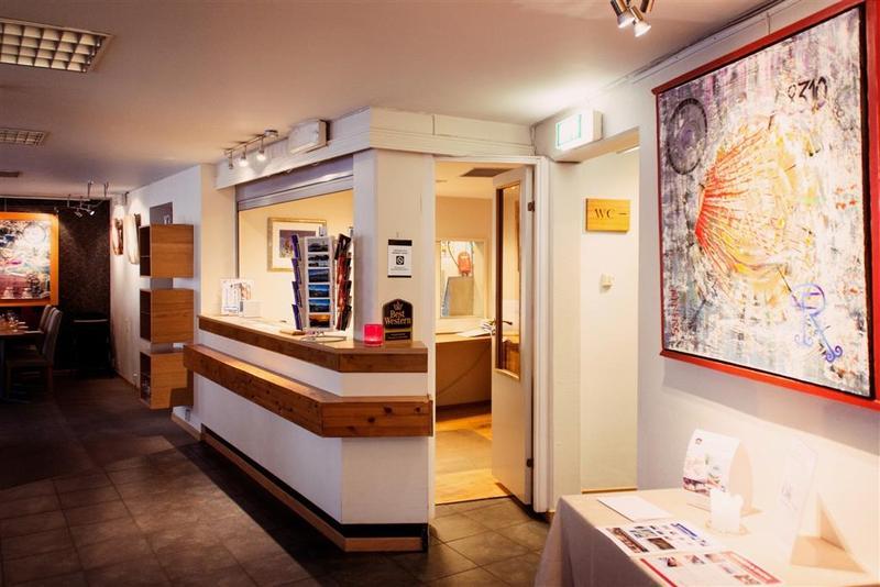Best Western Svolvaer Hotel - General - 6