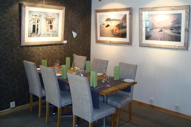 Best Western Svolvaer Hotel - Restaurant - 10