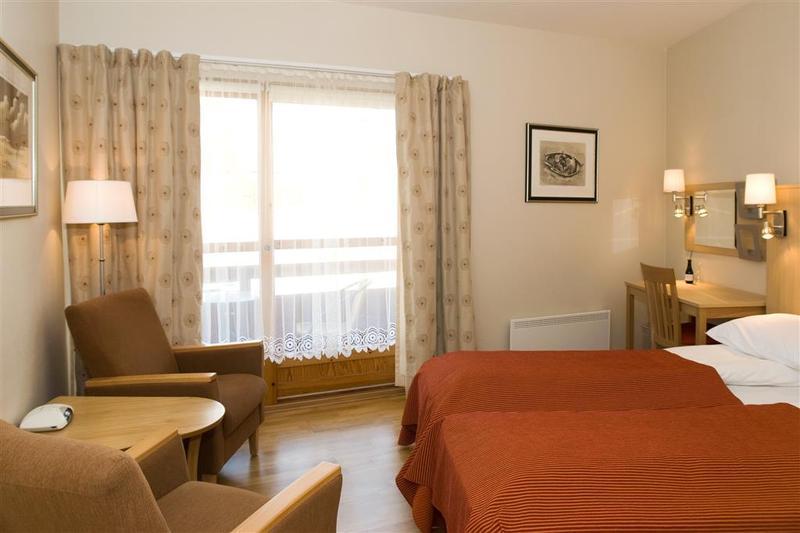 Best Western Svolvaer Hotel - Room - 9