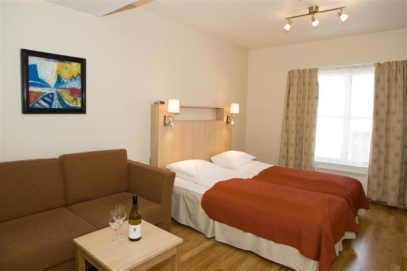 Best Western Svolvaer Hotel - Room - 7