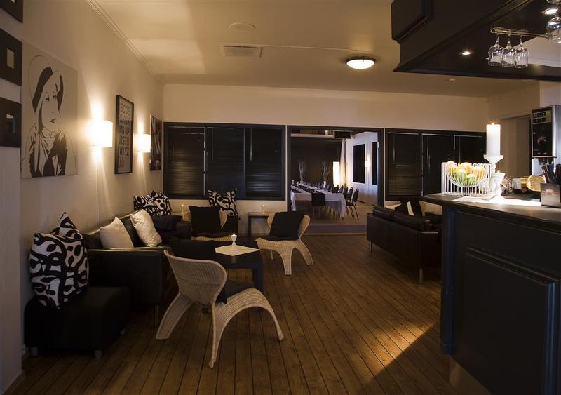 Bar Best Western Horten Hotell