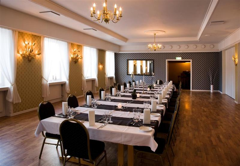 Conferences Best Western Horten Hotell