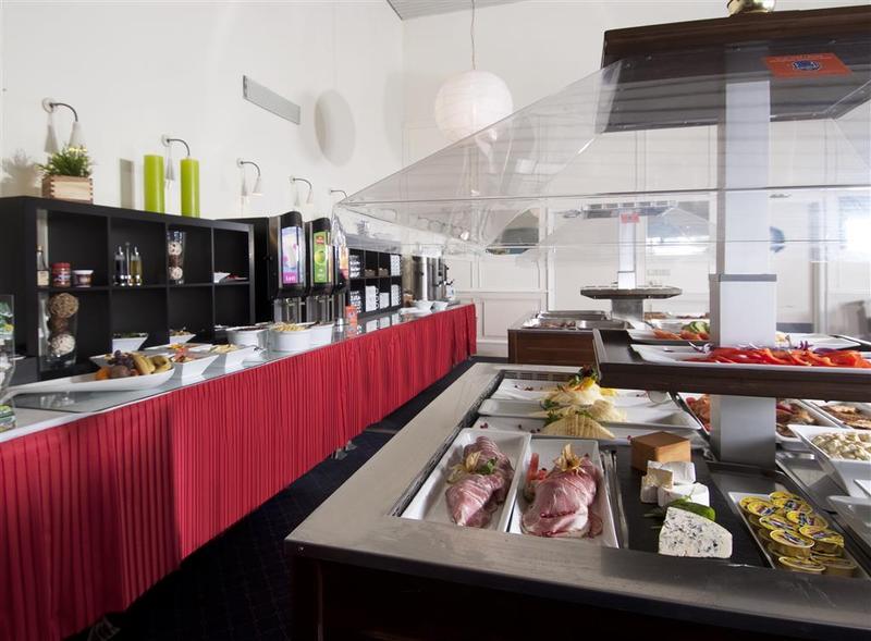Restaurant Best Western Horten Hotell