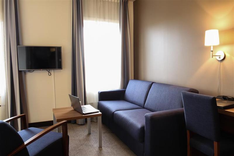 Room Best Western Horten Hotell