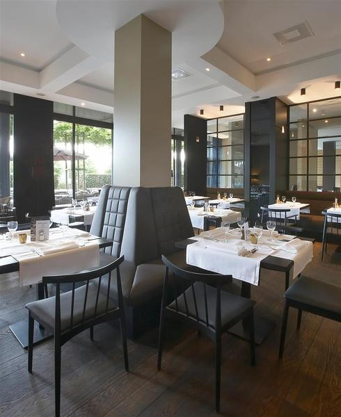 Restaurant Best Western Flanders Lodge