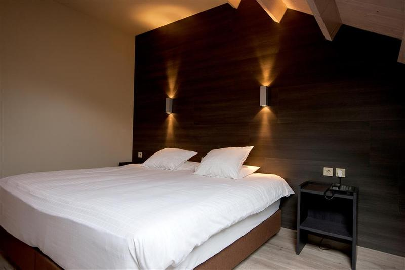 Room Best Western Flanders Lodge