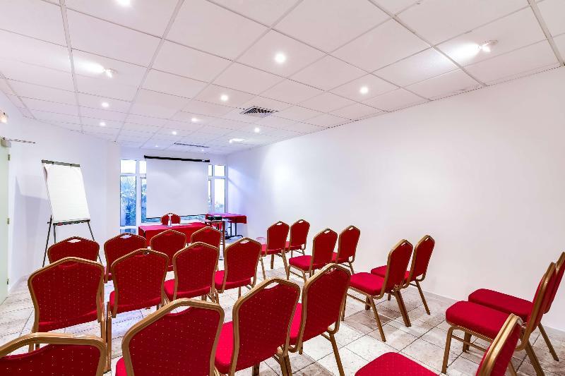 Conferences Best Western Hotel Paradou Mediterranee