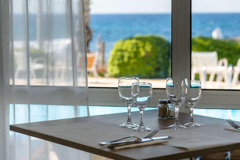 Restaurant Best Western Hotel Paradou Mediterranee