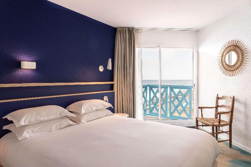 Room Best Western Hotel Paradou Mediterranee