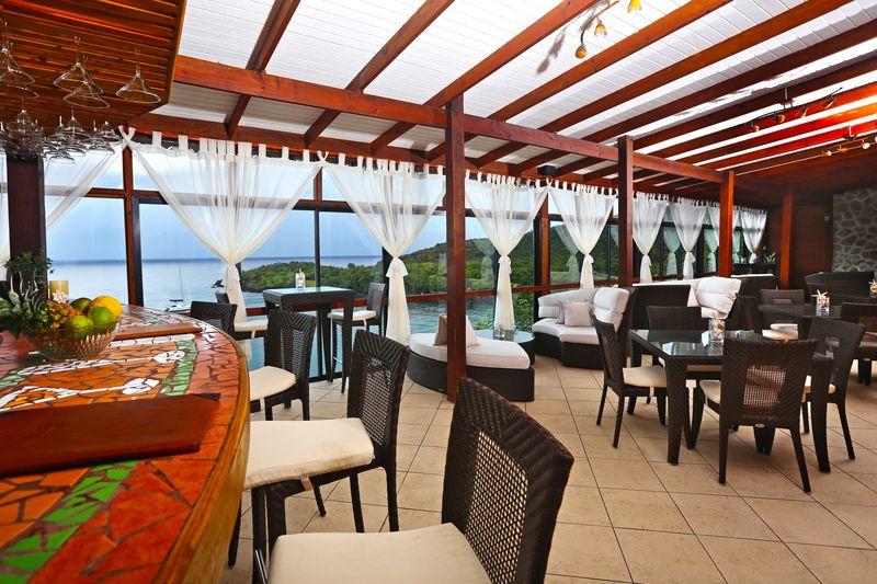 Bar Ti Kaye Resort & Spa