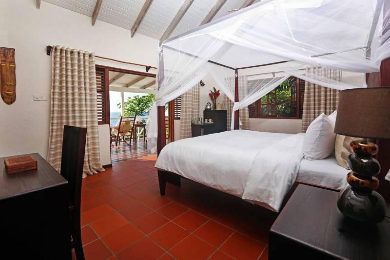 Room Ti Kaye Resort & Spa