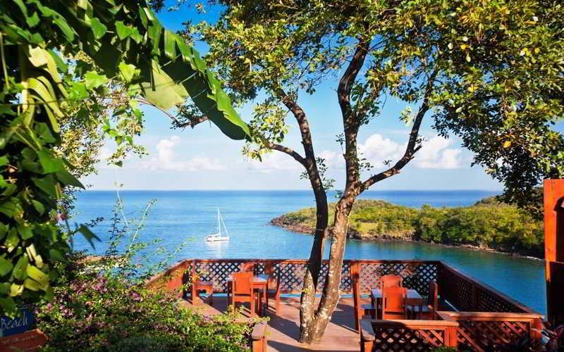 Terrace Ti Kaye Resort & Spa