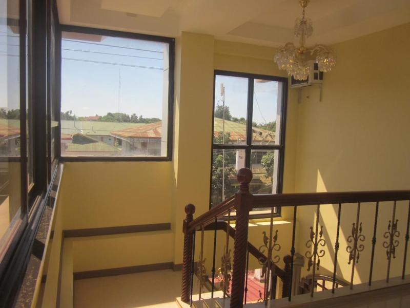 General view Ascendo Suites