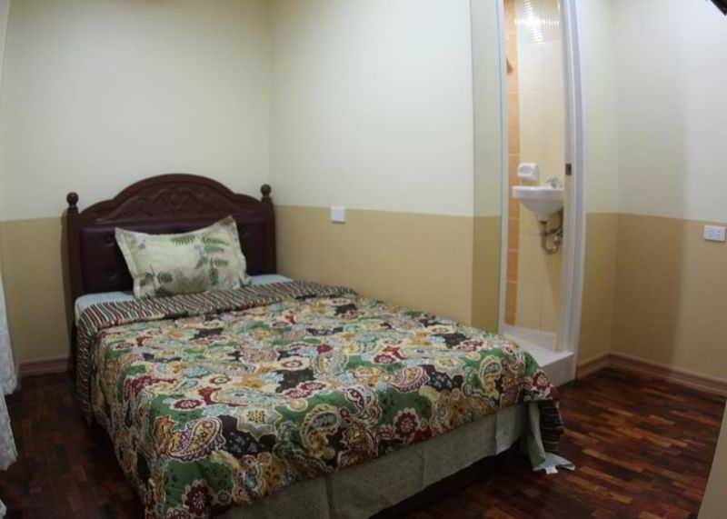 Room Ascendo Suites