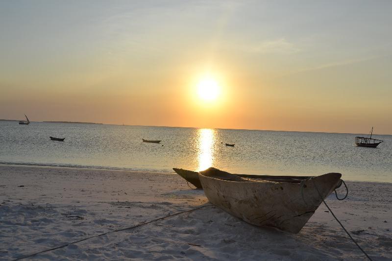 General view Gold Zanzibar Beach House & Spa