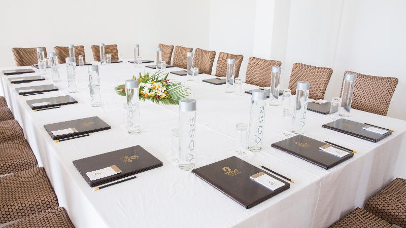 Conferences Gold Zanzibar Beach House & Spa
