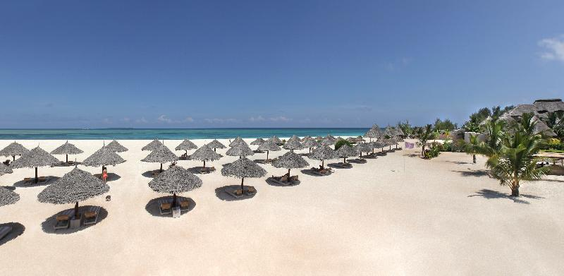 Beach Gold Zanzibar Beach House & Spa