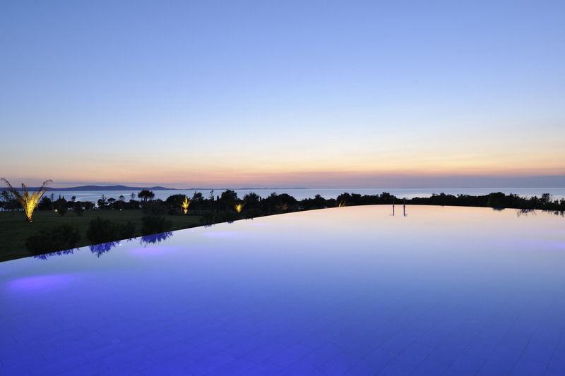 Pool Falkensteiner Hotel Spa Iadera