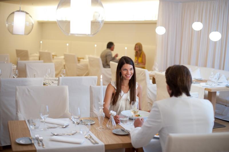 Restaurant Falkensteiner Hotel Spa Iadera
