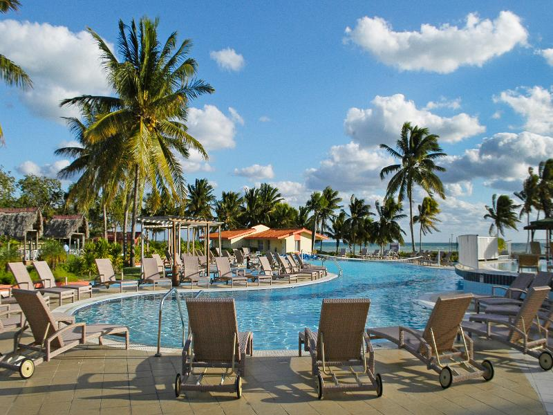 Best Price For Sercotel Club Cayo Guillermo Cayo Guillermo Wise
