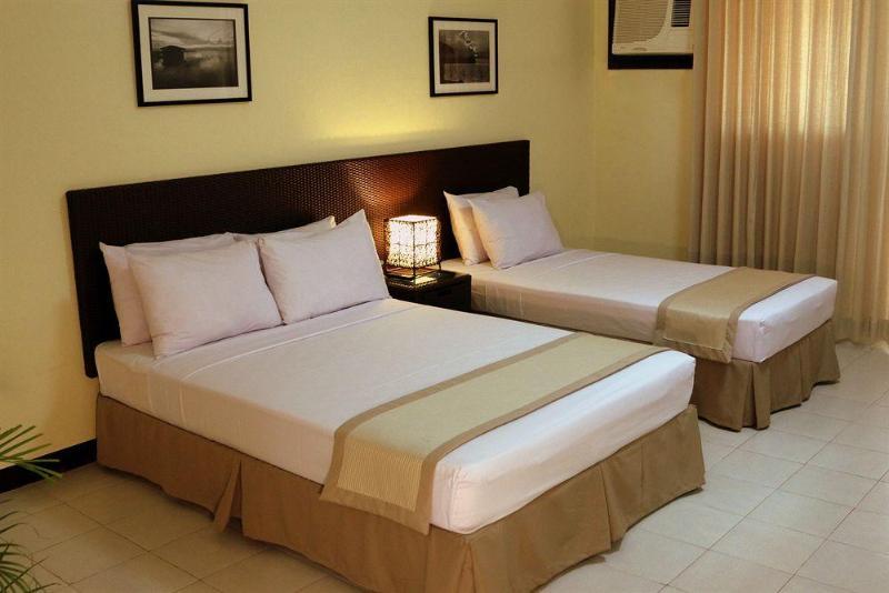 General view Matabungkay Beach Resort & Hotel